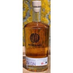 Mosgaard, Oak Aged Cask Gin