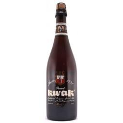 Pauwel Kwak Beer, 0,75 Brouwerij Bosteels