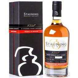 Stauning Whisky, Kjesp