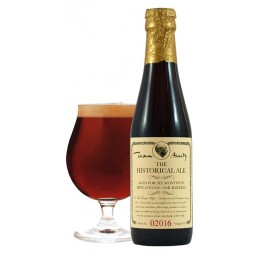 Thomas Hardy, The Historical Ale