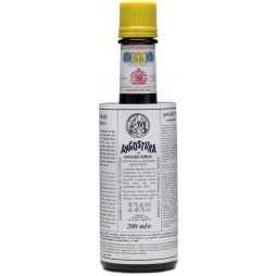 Angostura, aromatic bitters 20 cl