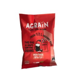 Agrain, Økologisk Gourmetchips the Italian