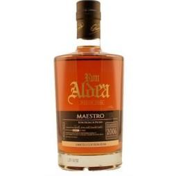 Ron Aldea, Maestro Rum, Vintage 2006