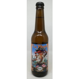 Amager Bryghus, La Pirata