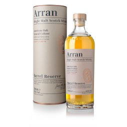 Arran, Barrel Reserve, Single Malt Whisky