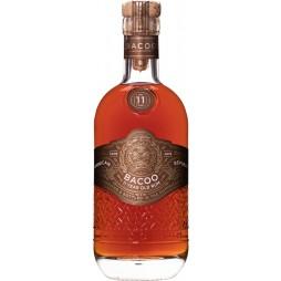 Bacoo Rum, 11 års, Den Dominikanske Republik