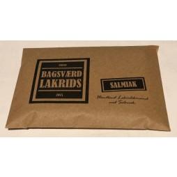 Bagsværd Lakrids, Salmiak