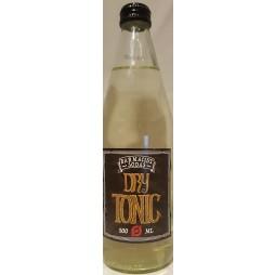 Barmacist Sodas, Extra Fizz Tonic 50 cl. - Økologisk