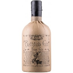 Bathtub Sloe Gin, Professor Cornelius Ampleforths Spirits