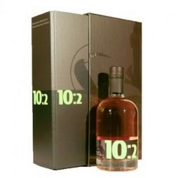 Braunstein, Dansk Single Malt Whisky, Library Collection 10:2