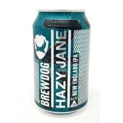Brewdog, Hazy Jane