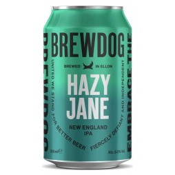 Brewdog, Hazy Jane