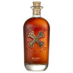 Bumbu, The Original Rum, Barbados