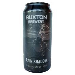 Buxton, Rain Shadow 2018