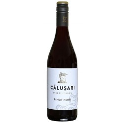 Calusari, Pinot Noir 2018, Rumænien