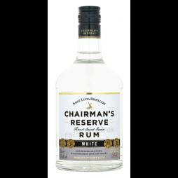 Chairman's Reserve White Rum