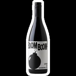Charles Smith, Boom Boom Syrah 2015