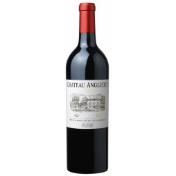 Chateau d´Angludet, Margaux, Cru Bourgeois 2016