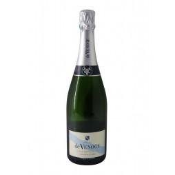 De Venoge, Blanc de Blanc Champagne, Vintage 2006