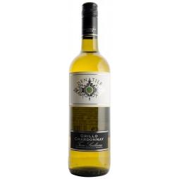 Denatile, Grillo/Chardonnay 2016
