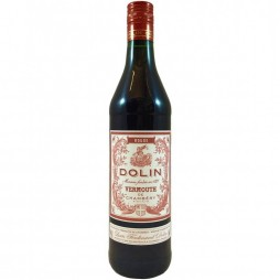 Dolin, Vermouth Rouge