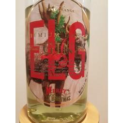 Elg Gin, Merry Christmas, Danish Premium Gin