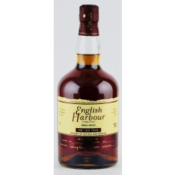 English Harbour Rom, Small Batch, Port Cask Finish