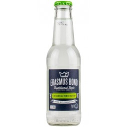 Erasmus Bond, Botanical Tonic Water
