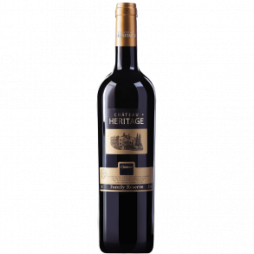Chateau Heritage, Family Reserve 2015, Bekaa Valley