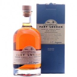 Fary Lochan Whisky, New Spirits 1. Edition