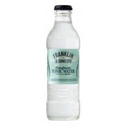 Franklin & Sons, Elderflower Tonic Water, 20 cl.