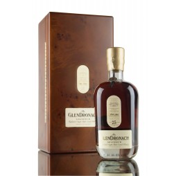 GlenDronach, 25 years, Grandeur edition, Batch 8