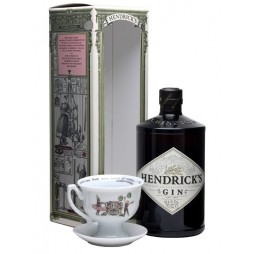 Hendricks Gin, Teatime Secret pack