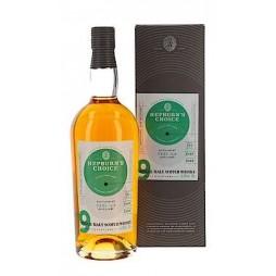 Hepburn´s Choice, Caol Ila 2010, Single Malt Whisky