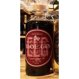 Elg Sloe Gin, Premium Danish