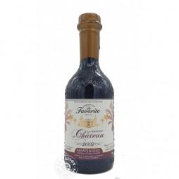 La Favorite, 2002 - La Réserve du Château - 41,2%