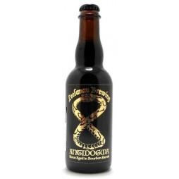 Leelanau Brewing, Illuminati Stout, V2 Antidogma