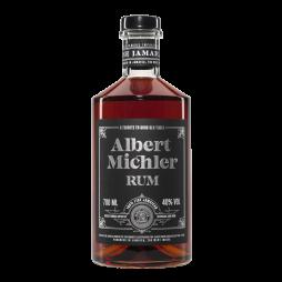 Michler´s Fine Jamaican Rum, I gaveæske