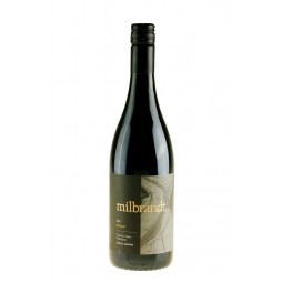 Milbrandt, Syrah 2016, Washington State