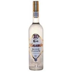 Mocambo Blanco Platinum Rum