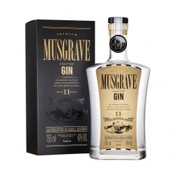 Musgrave, Premium Gin