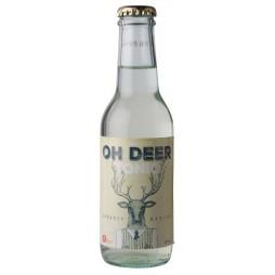 Oh Deer Tonic Water (Dansk, øko)