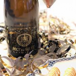 Piot Sevillano, Noct en Bulles, Champagne Demi-Sec