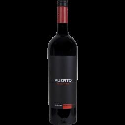 Puerto Salinas, Red Wine Alicante 2012