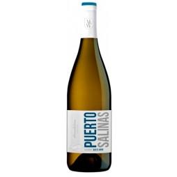 Puerto Salinas, Chardonnay 2016