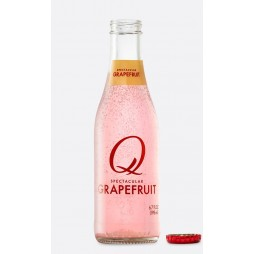 Sodavand, Q Grapefruit 19,8 cl
