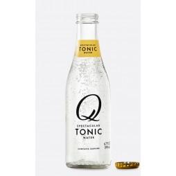 Tonic, Q Tonic 19,8 cl