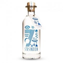 Syv Sind Gin, Første Sind