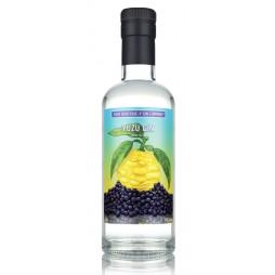 That Boutique-Y Gin Company, Yuzu Gin 70 cl