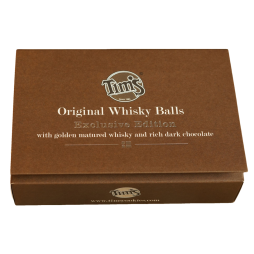 TIMs, Rumkugler, Original Whisky Balls